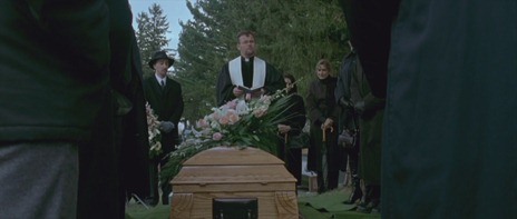 Hanna's Funeral