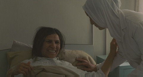 The Nurse Midwife