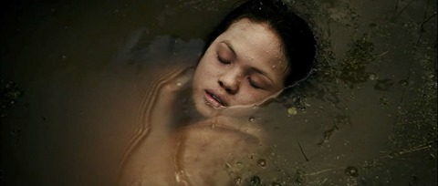 Holly Drowned