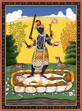 Tara and Shiva