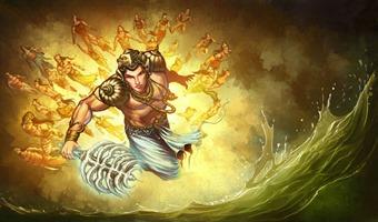 Vajra-Yudha