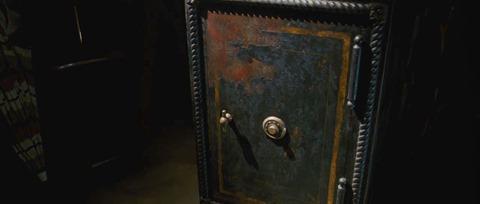The Murderer's Vault