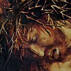 Crucifixion-Jesus-Face
