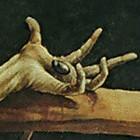 Crucifixion-Jesus-Hands