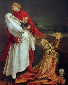 Crucifixion-John-Mary-Mary