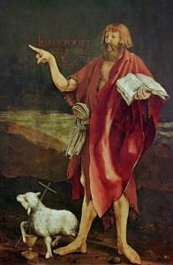 Crucifixion-John-the-Baptist