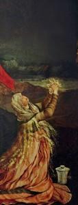 Crucifixion-Mary-Magdalene