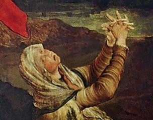 Magdalene-Arms